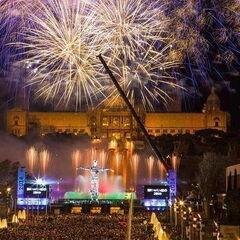 Туристическое агентство Слетать.ру Минск Автобусный тур «Новый Год в Барселоне»