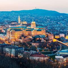 Туристическое агентство Мастер ВГ тур Экскурсионный автобусный тур «Три столицы Европы»