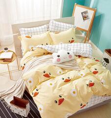 Подарок Tango Сатиновое постельное белье 1.5 сп TPIG4-239