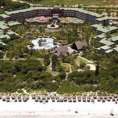 Туристическое агентство EcoTravel Пляжный авиатур на Кубу, Варадеро, Melia Las Antillas 4