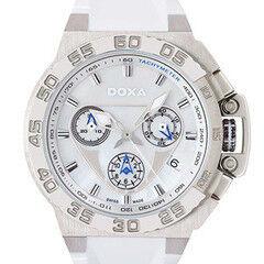 Часы DOXA Наручные часы Splash Lady Small Second 704.15.011.23