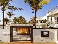 Туристическое агентство TravelHouse Пляжный aвиатур в Индию, Гоа, The Park Calangute Goa 5*