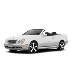 Прокат авто Прокат авто Mercedes-Benz CLK 230