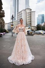 Свадебный салон Vanilla room Свадебное платье Марта
