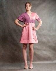 Платье женское MISUTERI Платье Yuhi SS0165