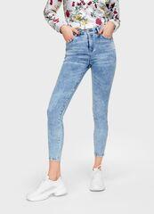 Брюки женские O'stin Узкие брюки «5 карманов» LP7U81-D5