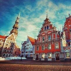 Туристическое агентство Боншанс Экскурсионный автобусный тур «Рига – Таллин. Для заказных групп»