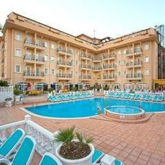 Туристическое агентство Jimmi Travel Пляжный тур в Турцию, Анталия, Sinatra Hotel 4*