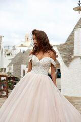 """Свадебное платье напрокат ALIZA свадебное платье """"Mira"""""""