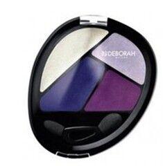 Декоративная косметика Deborah Milano Тени для век Eye Design Quad - 08 Eye Eyeshadow