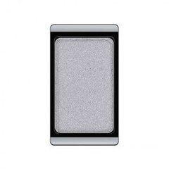 Декоративная косметика ARTDECO Перламутровые тени для век Pearl Eyeshadow 85 Grey Lilac