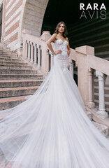 Свадебное платье напрокат Rara Avis Свадебное платье Judil