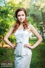 Свадебный салон Leo Lana Свадебное платье №14