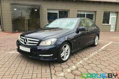 Прокат авто Прокат авто Mercedes-Benz С180 AMG
