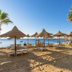 Горящий тур Мастер ВГ тур Пляжный aвиатур в Египет, Шарм-Эль-Шейх, Tamra Beach 4*