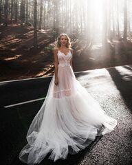 Свадебное платье напрокат Blammo-Biamo Свадебное платье Dream Ocean Lykia