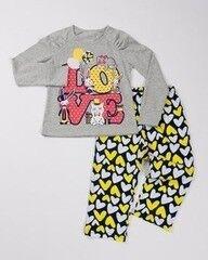 Одежда для дома детская Mark Formelle Пижама для девочек Модель: 567712