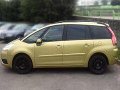 Прокат авто Аренда минивэна Citroën C4 Grand Picasso