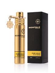 Парфюмерия Montale Туалетная вода Pure Gold (20 мл)