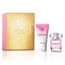 Парфюмерия Versace Подарочный набор Bright Crystal set