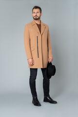 Верхняя одежда мужская Etelier Пальто мужское демисезонное 1М-9130-1