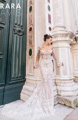 Свадебный салон Rara Avis Платье свадебное Gorjeta