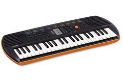 Музыкальный инструмент Casio Синтезатор SA-76