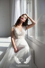 Свадебный салон Amelie Benya Свадебное платье Angel