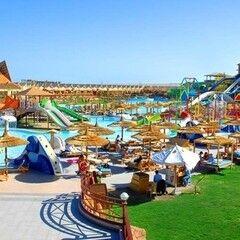 Туристическое агентство Трэвел Сок Пляжный авиатур в Египет, Хургада, Albatros Jungle Aqua Park 4*