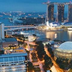 Туристическое агентство ИНТЕРЛЮКС Тур Сингапур и Малайзия с пляжным отдыхом на острове Лангкави