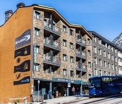 Туристическое агентство Тайм Вояж Горнолыжный авиатур в Андорру, Гранд Валира, Shusski Aparthotel 4*