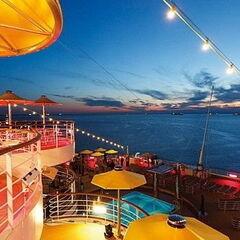 Туристическое агентство Фиорино Круизный тур на лайнере Costa Favolosa 5* по Европе и Атлантике