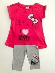Спортивная одежда TV Mania Комплект для девочки «Hello Kitty» R691M