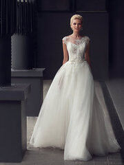 Свадебное платье напрокат Edelweis Платье свадебное Hortense