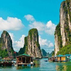 Туристическое агентство EcoTravel Пляжный aвиатур во Вьетнам, Нячанг, Golden Holiday Hotel 3*