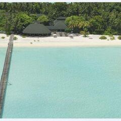 Туристическое агентство EcoTravel Пляжный авиатур на Мальдивы, Holiday Island Resort 4
