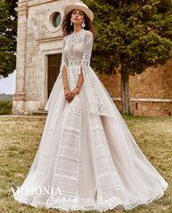 Свадебный салон Armonia Свадебное платье Инспирэйшн
