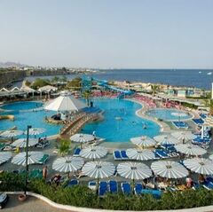 Туристическое агентство EcoTravel Пляжный aвиатур в Египет, Шарм-эль-Шейх, Dreams Beach Resort Sharm El Sheikh 5*
