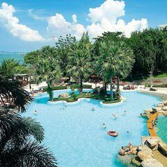 Туристическое агентство Респектор трэвел Пляжный aвиатур в Тайланд, Паттайя, Garden Sea View 4*