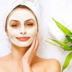 Магазин подарочных сертификатов A La Lounge Косметический массаж лица, шеи и декольте + альгинатная маска