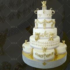 Торт Sole Праздничный торт №32