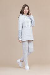 Кофта, блузка, футболка женская Elema Блузка женская 2К-8307-1