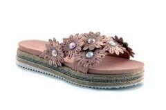 Обувь женская L.Biagiotti Босоножки женские 454