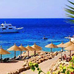 Туристическое агентство Ривьера трэвел Пляжный тур в Египет, DELTA SHARM 4 *