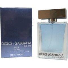 Парфюмерия Dolce&Gabbana Туалетная вода The One Blue, 100 мл