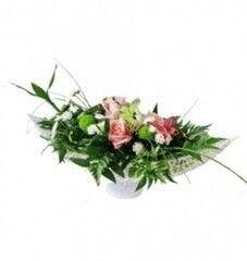 Магазин цветов Florita (Флорита) Букет «Итальянка»