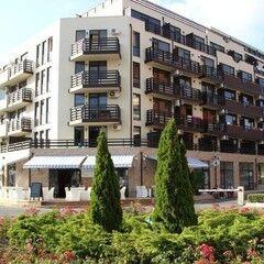 Туристическое агентство VIP TOURS Пляжный авиатур в Болгарию, Несебр, Vigo Beach 3*