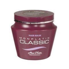 Уход за волосами Mon Platin Маска для волос Classic