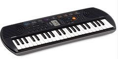 Музыкальный инструмент Casio Синтезатор SA-77