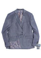 Пиджак, жакет, жилетка мужские Royal Spirit Пиджак мужской «Анхель»